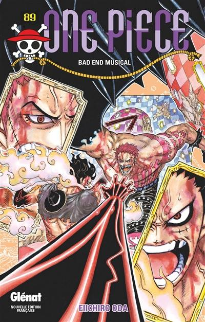 One Piece. Volume 89,
