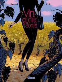 Vin, gloire & bonté