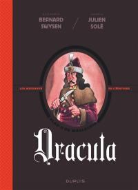 Les méchants de l'histoire, Dracula