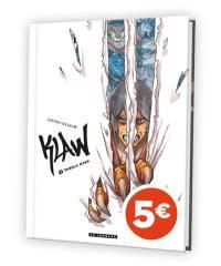 Klaw. Volume 2, Tabula rasa
