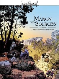 Manon des sources. Vol. 2
