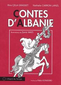 Contes d'Albanie. Volume 1,