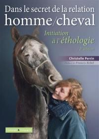 Dans le secret de la relation homme-cheval