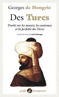 Des Turcs
