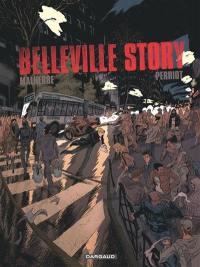Belleville story, Avant minuit