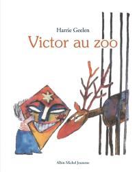 Victor au zoo