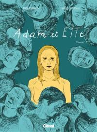 Adam & elle. Volume 2,