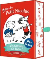 Jeu du Petit Nicolas