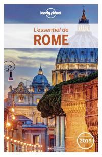 L'essentiel de Rome