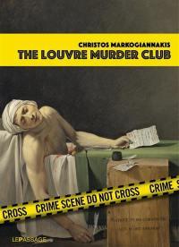 The Louvre murder club