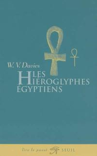Les hiéroglyphes égyptiens