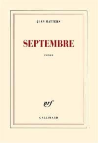 Septembre