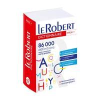Le Robert maxi +