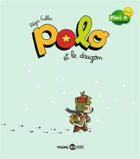 Polo. Volume 2, Polo et le dragon
