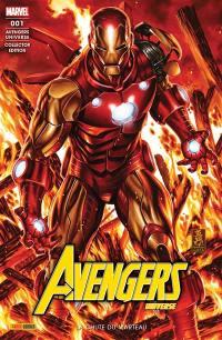 Avengers universe. n° 1, La chute du marteau