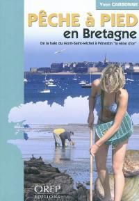 La pêche à pied en Bretagne