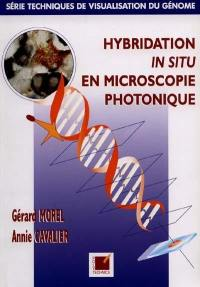 Hybridation in situ en microscopie photonique
