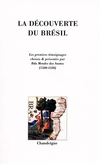 La découverte du Brésil