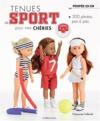 Tenues de sport pour mes chéries