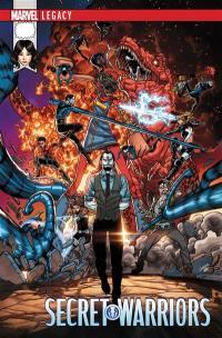 Marvel heroes. n° 3,