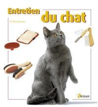Entretien du chat