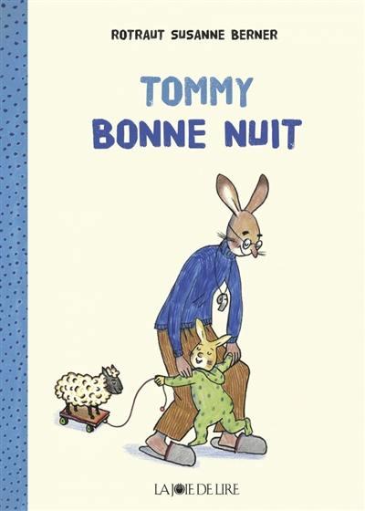 Tommy, Bonne nuit
