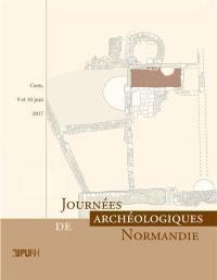 Journées archéologiques de Haute-Normandie