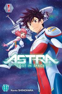 Astra. Volume 1,