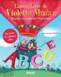 L'abécédaire de Violette Mirgue