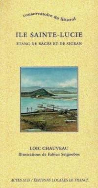 Ile Sainte-Lucie