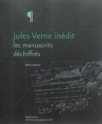Jules Verne inédit