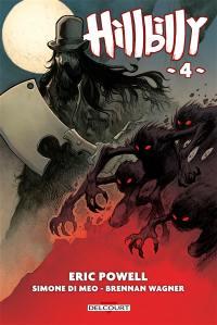 Hillbilly. Vol. 4