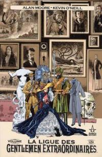 La ligue des gentlemen extraordinaires. Volume 1,