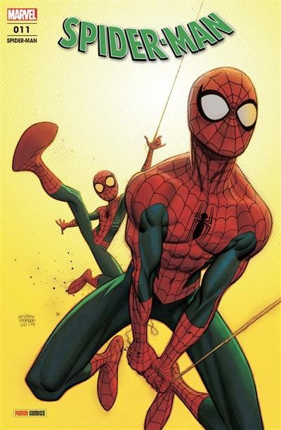 Spider-Man. n° 11, Une journée particulière