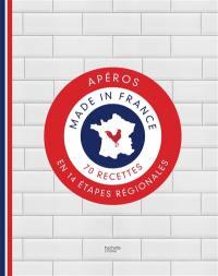 Apéros made in France