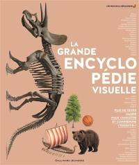 La grande encyclopédie visuelle