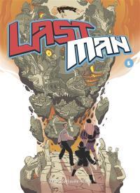 Last Man. Volume 6,