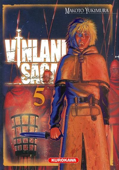 Vinland saga. Vol. 5