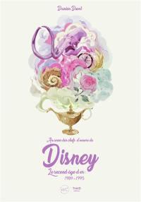 Au coeur des chefs-d'oeuvre de Disney