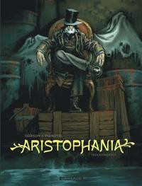 Aristophania. Volume 2, Progredientes