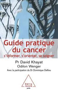 Guide pratique du cancer