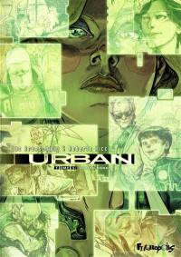 Urban. Vol. 5. Schizo robot