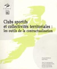 Clubs sportifs et collectivités territoriales