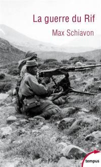 La guerre du Rif : Maroc (1925-1926)