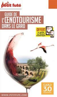 Guide de l'oenotourisme dans le Gard