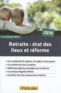Retraite 2019