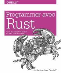 Programmer avec Rust