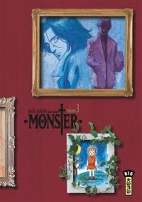 Monster. Volume 3,