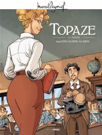 Topaze. Volume 1,
