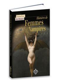 Histoires de femmes vampires